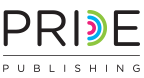 Pride Publishing logo